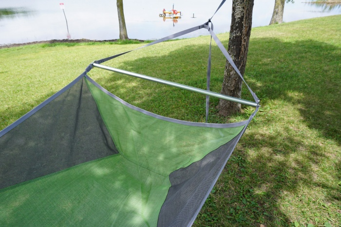 NEMO Cloudview Hammock Spreader Bar