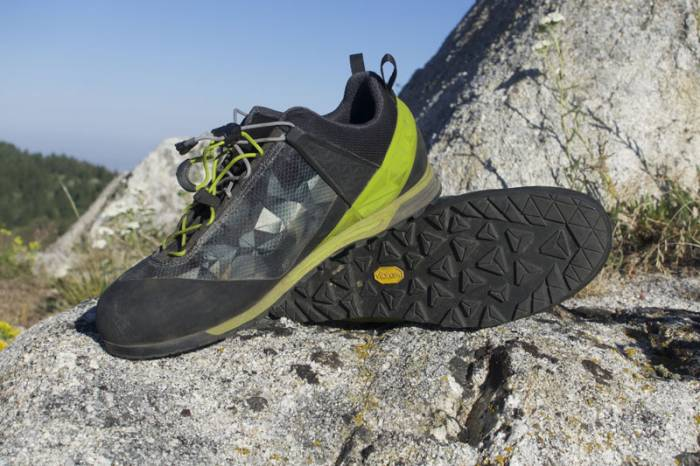 Lowa Approach Pro GTX Low Review