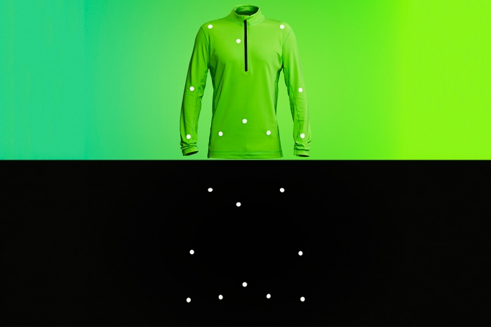 Vollebak-motion-capture-reflective-midlayer