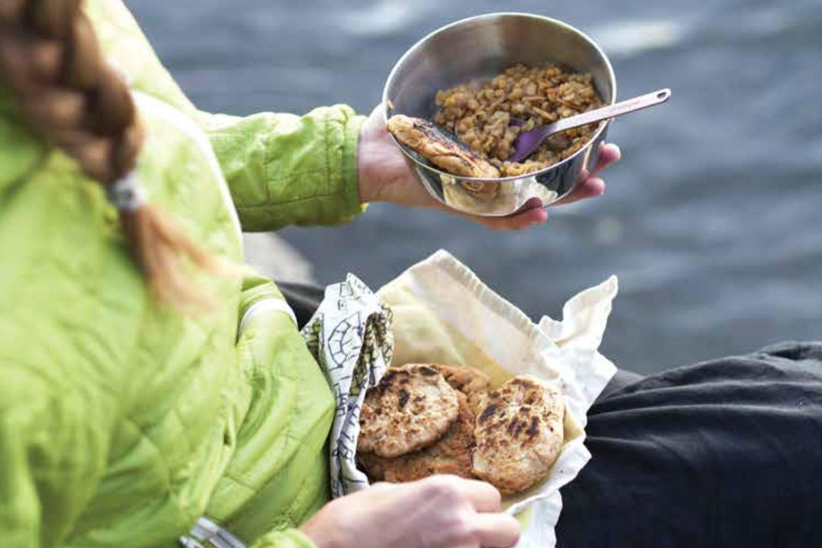 best served wild brandon leonard outdoors cookbook
