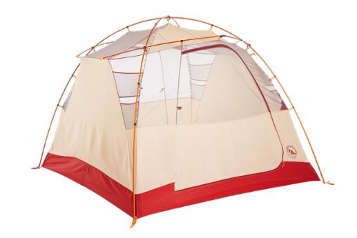 Big agnes 4 person tent