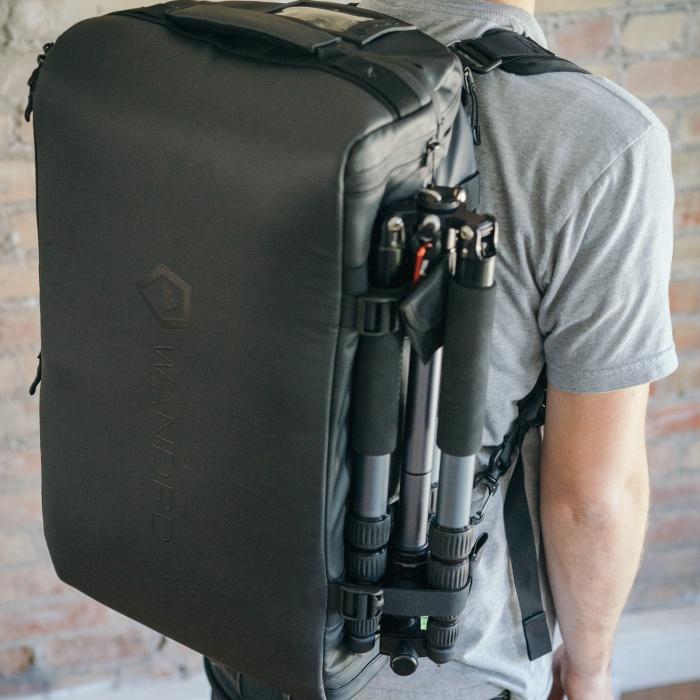 hexad camera bag