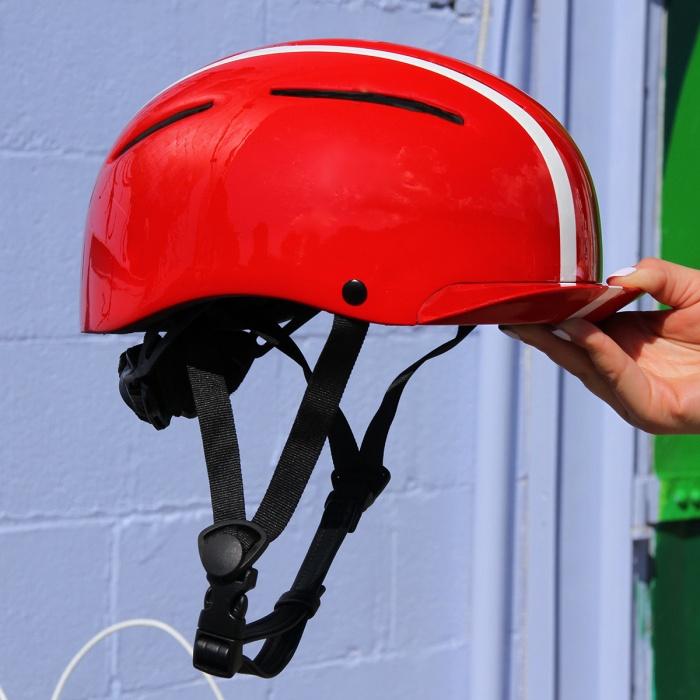 cool looking helmet