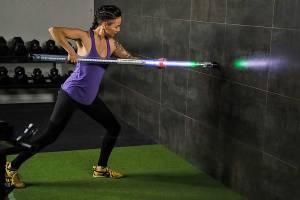 axon exercise training staff