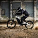 neematic electric mtb drit bike