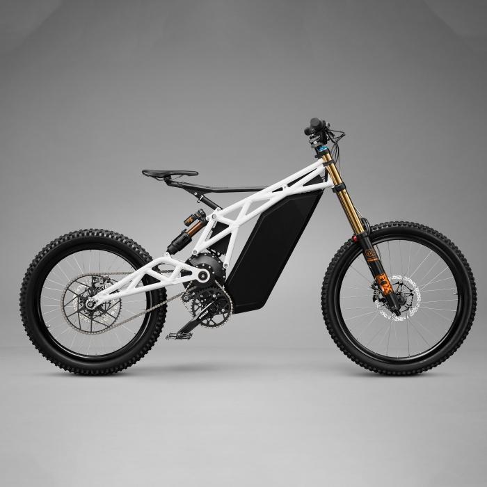 neematic electric mtb dirt bike