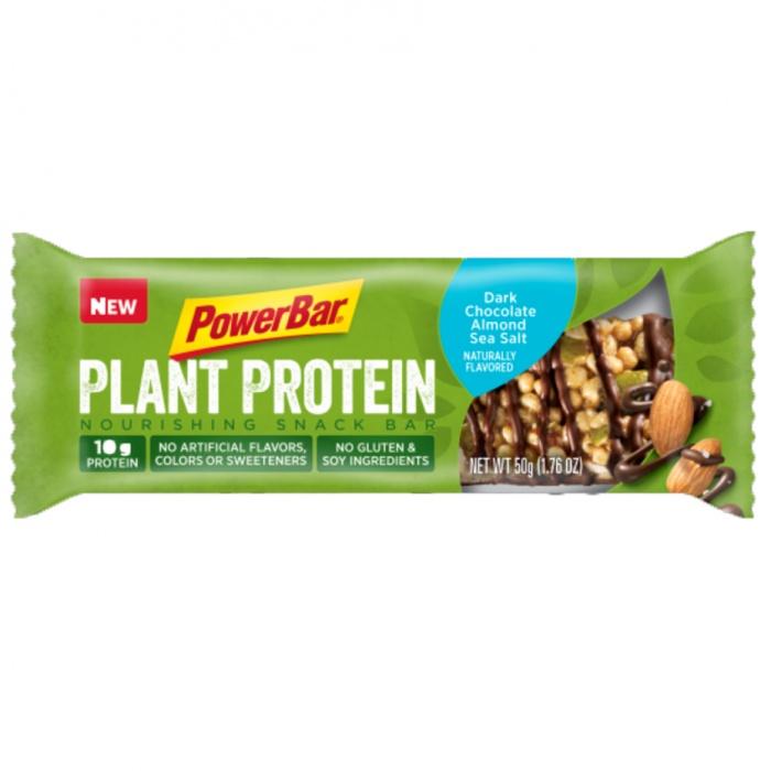 power bar plant protein