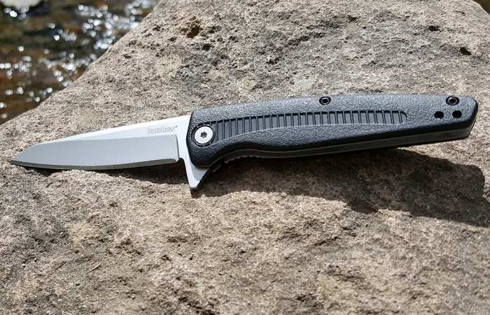 Cheap Thrills: Kershaw Hotwire $10 Knife Review