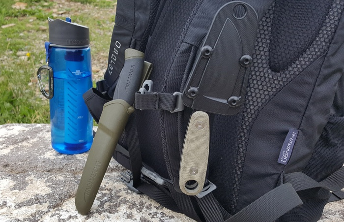 ESEE Izula-II Review