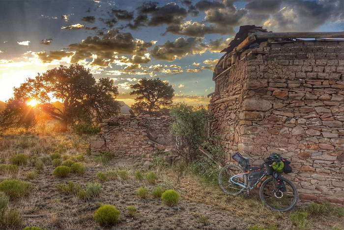 Great Divide Mountain Bike route Gets Longer