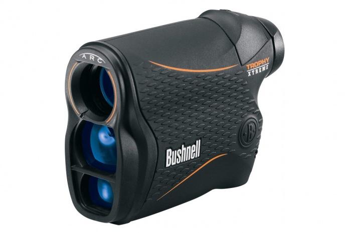 Bushnell laser