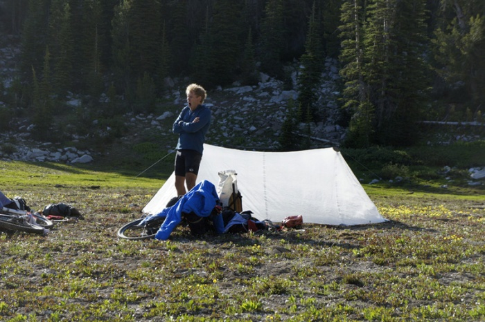 How to Spot the Perfect Campsite