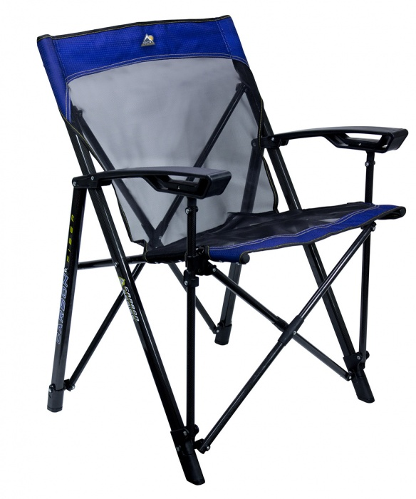 New For 2018, GCI Just Announced A Carbon Fiber Camp Chair. The Price? A  Whopping $500.