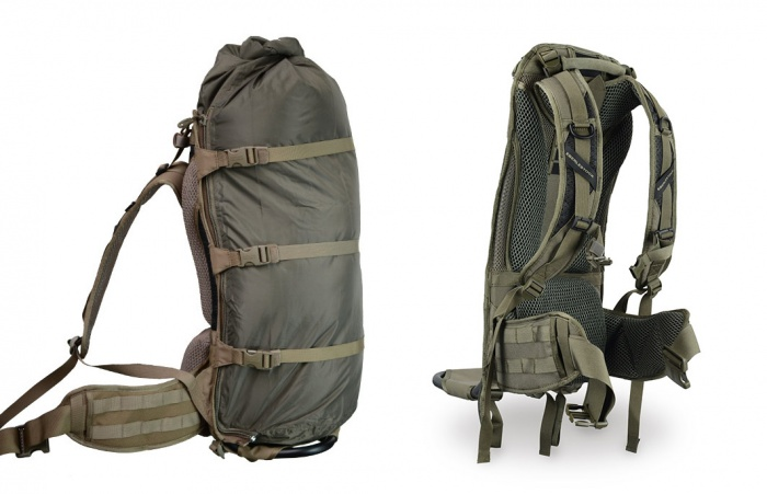 Best Backpacks For Big Game Hunting