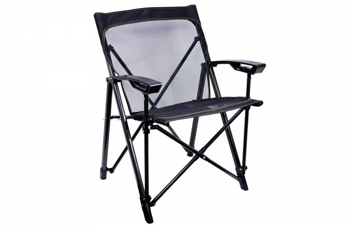 sc 1 st  GearJunkie & Behold The $500 Carbon Fiber Camp Chair