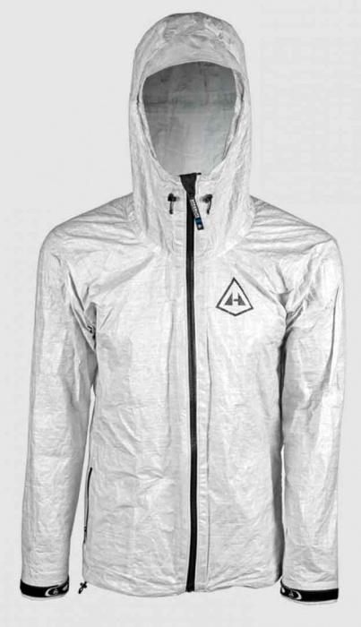 Hyperlite Mountain Gear Dyneema jacket the Shell