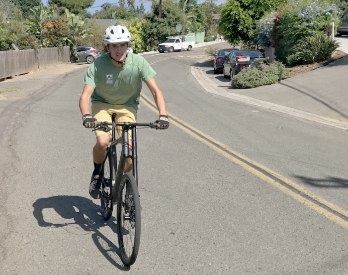 First Week Bike Commuting: What I Learned