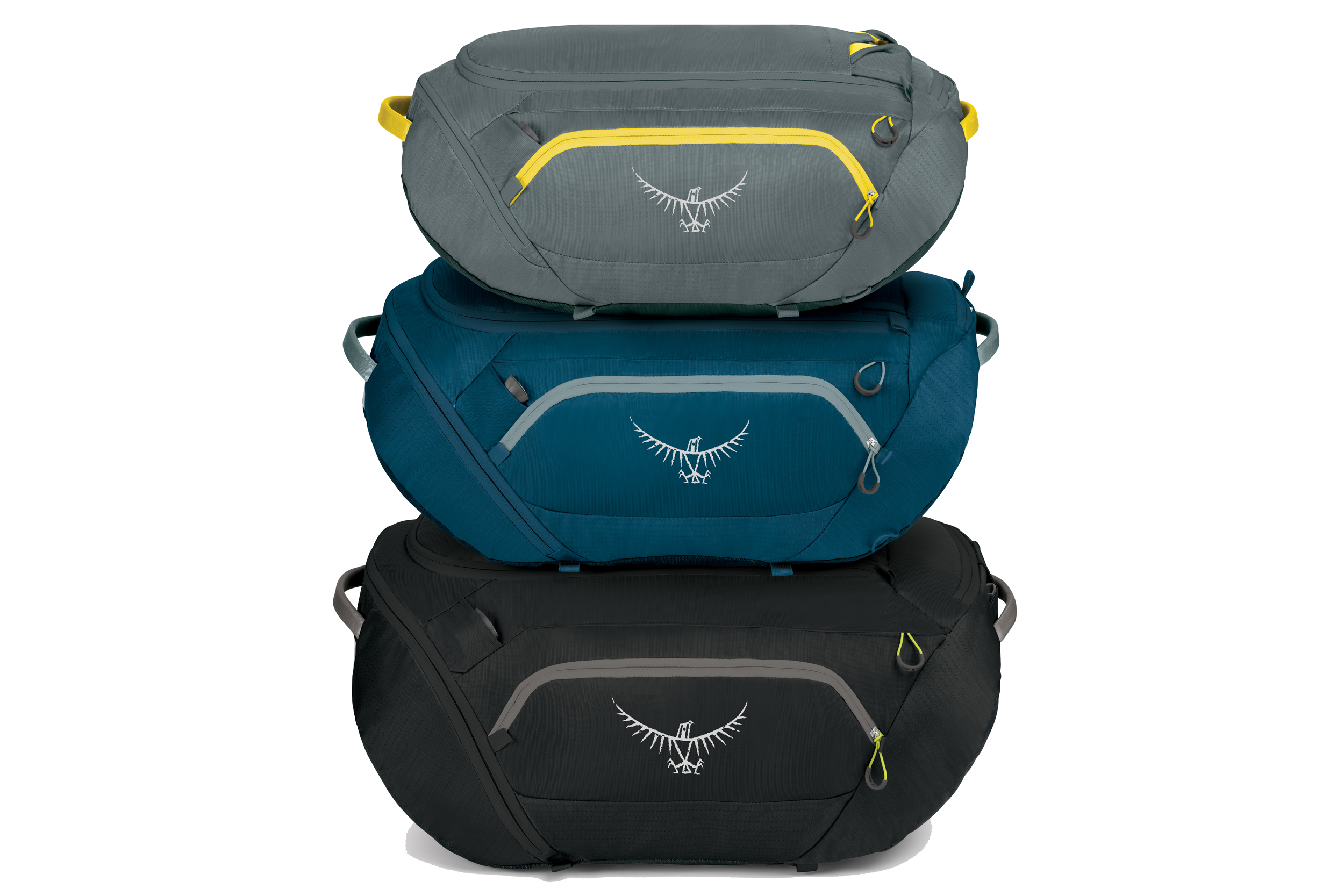 2d0331b43a Osprey Launches Sport-Specific Duffles