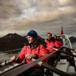 Polar Row Arctic Rowing Expedition