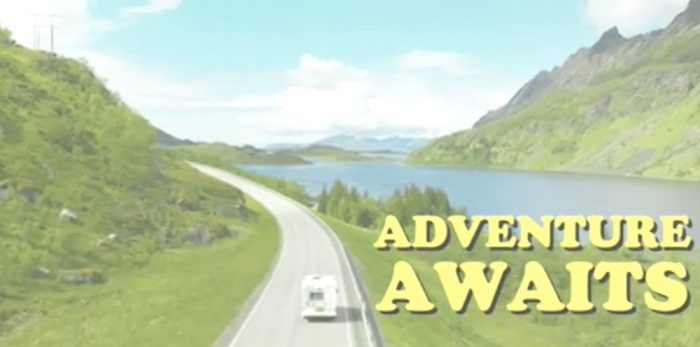 Adventure Awaits RV Tips WD-40