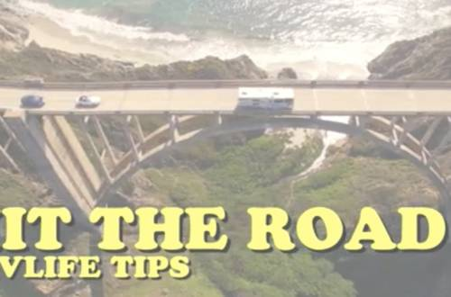 WD-40 ProducHit The Road RV Tips WD-40t Shot