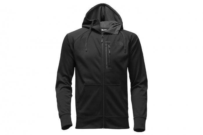 TNF hoodie