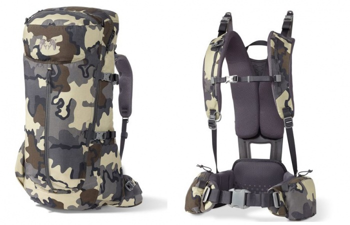 b2efa6bec7 Best Elk Hunting Backpack  Kuiu Ultra