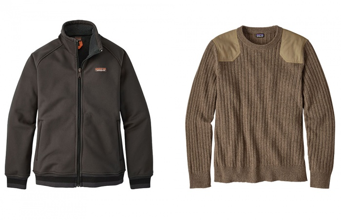 Patagonia Launches Workwear In Iron Forged Hemp Canvas
