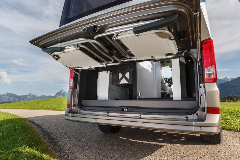 custom rv home campervans of vw volkswagen design ever the coolest built