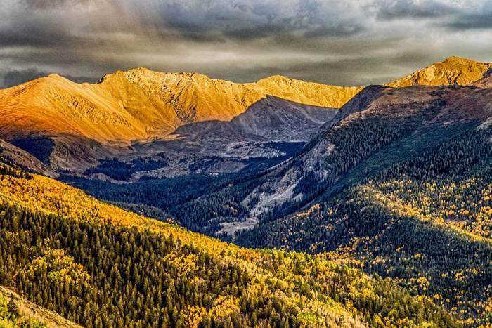 private 14er cielo vista ranch culebra peak sold 105m
