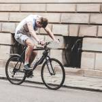 First Week Bike Commuting: What I Learned