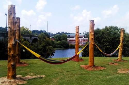 hammock park