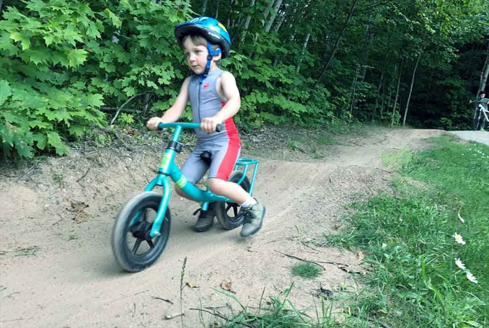 grom trail