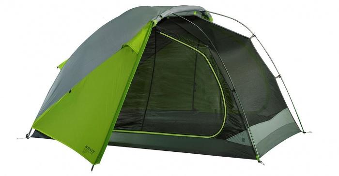 Tn2 Kelty tent