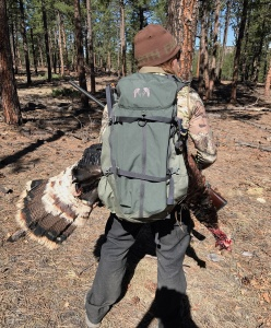 Best Elk Hunting Backpack: Kuiu Ultra 3000
