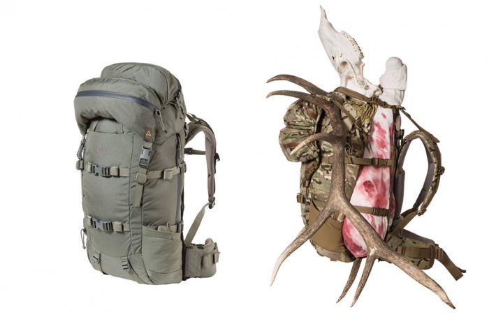 Top Hunting Backpack: Mystery Ranch Metcalf