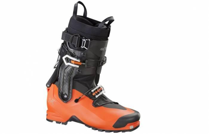 arcteryx procline ski-mountaineering boot recall
