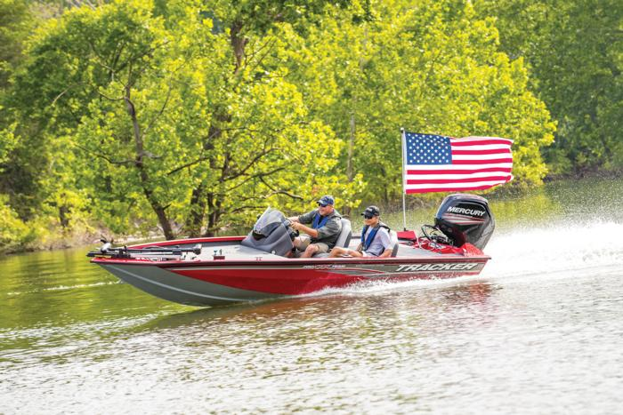 Bass Pro Shops Sends Boats to Assist in Hurricane Harvey Aftermath