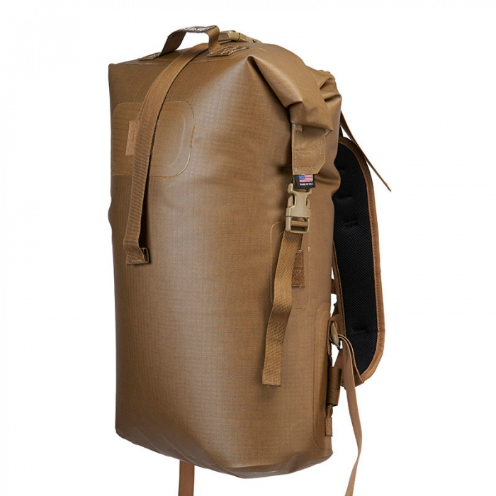 Animas Waterproof backpack watershed