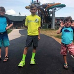 Midwest Family Roadtrip 4 Kid Friendly Outdoor Destinations