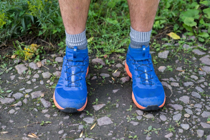 Salomon XA Enduro Test Review
