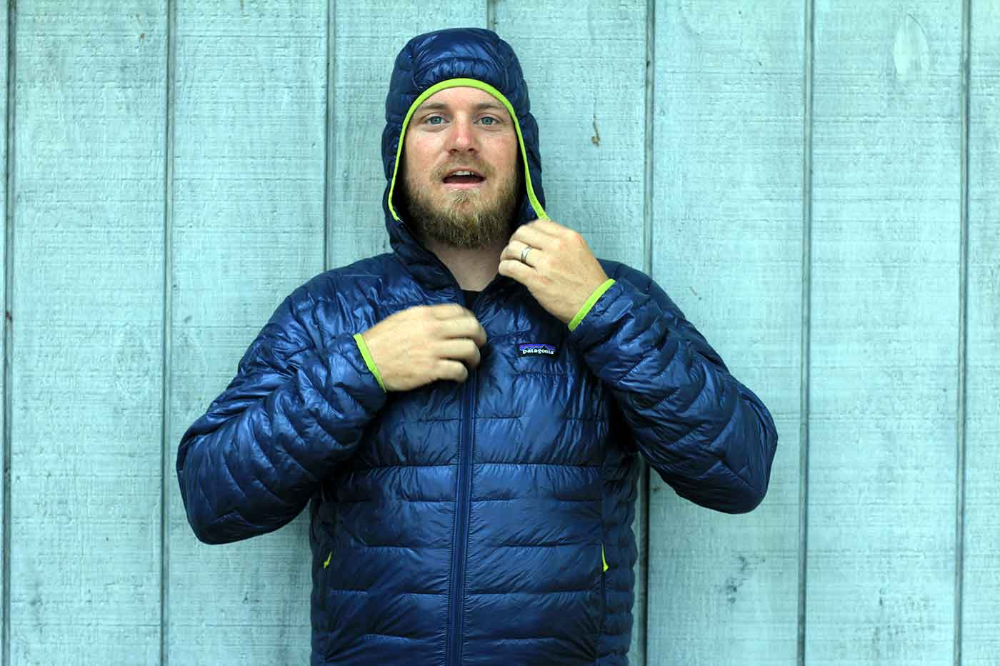 low price really cheap popular brand Patagonia Micro Puff Hoody Review: First Look | GearJunkie