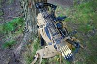 exo 3500 hunting backpack bows