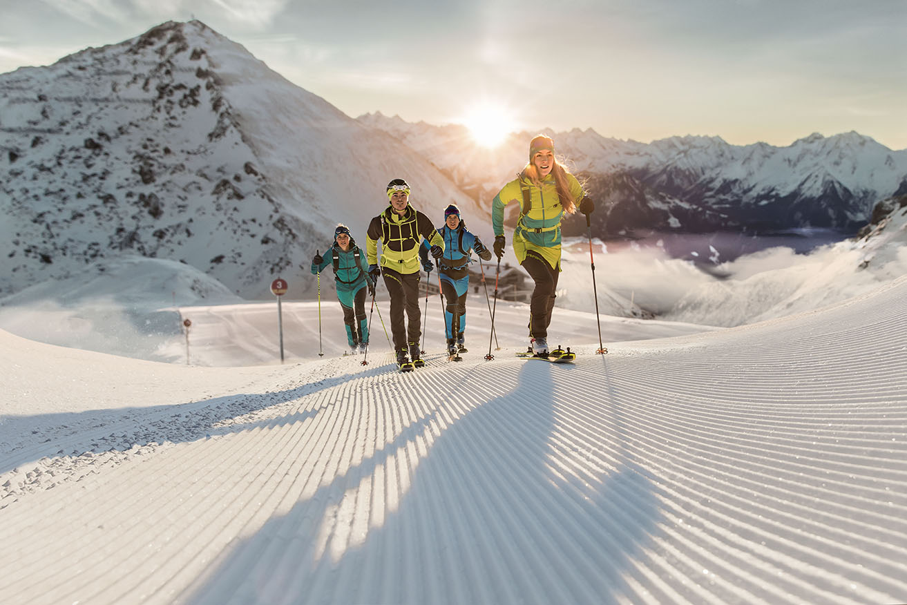 Aspen Dynafit To Offer Uphill Ski Rentals This Winter