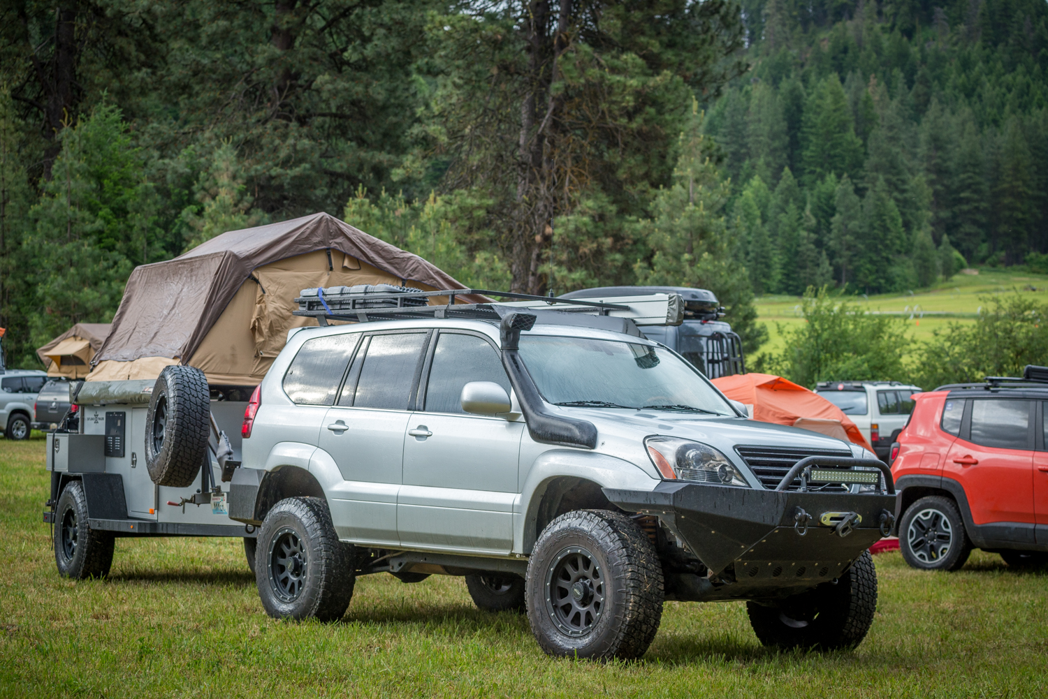 11 Awesome Adventure Vehicles Under $20,000 | GearJunkie
