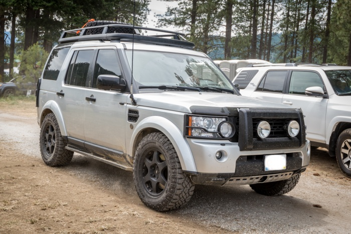 10 Awesome Adventure Vehicles Under $20,000 | GearJunkie