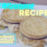 s'mores recipe