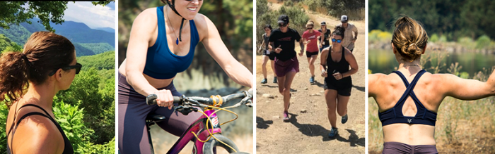 GearJunkie Editors Chelsey and Mallory Tested Bras to Bring You the Best