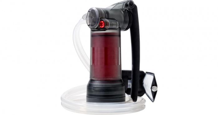 MSR Guardian water filter
