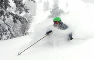 long range snow forecast opensnow